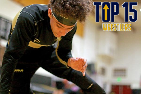 SportStars NorCal Wrestler Rankings (106-145) | Feb. 21