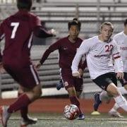 Bella Vista Boys Soccer | Three For 16: Broncos On Emotional Quest