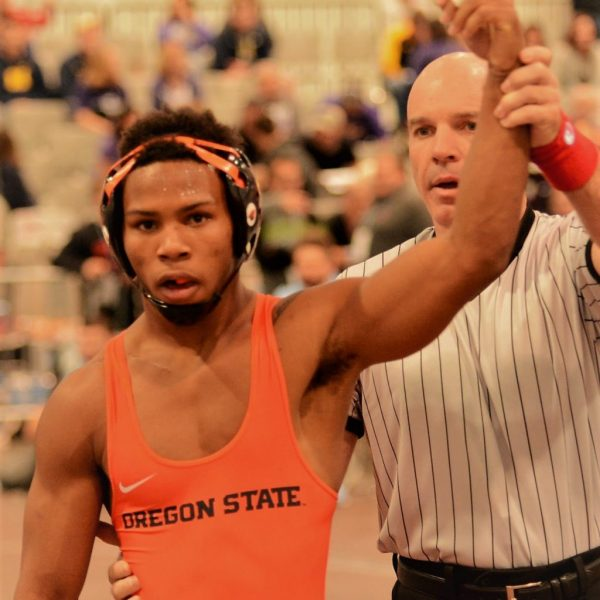 Amateur Wrestling News Collegiate Rankings – February 11, 2020 (California Wrestlers)