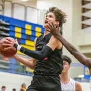 Boys Basketball Fan Vote | SportStars' NorCal Player Of The Year