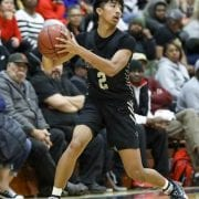 Salesian Basketball Sr. Jaden Lazo Scores SportStar of the Week