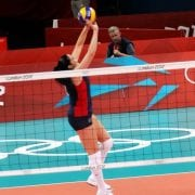 Lindsey Berg Volleyball Tips for Setters