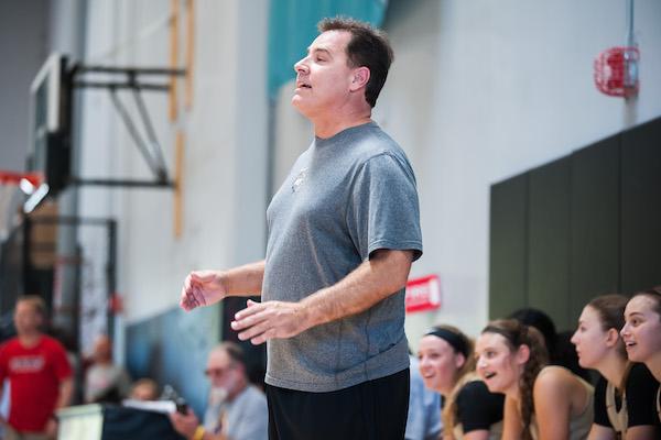 Kelly Sopak, Miramonte, Cal Stars, Basketball