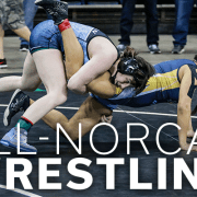 All-NorCal Wrestling Honors | Ike's Ironmen & Ironwomen 2020