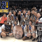 SportStars NorCal Girls Basketball Rankings | Top 20, March 3
