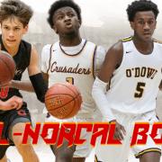 SportStars' All-NorCal Boys Basketball 2019-20