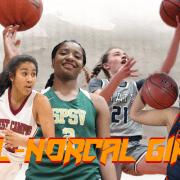 SportStars' All-NorCal Girls Basketball 2019-20