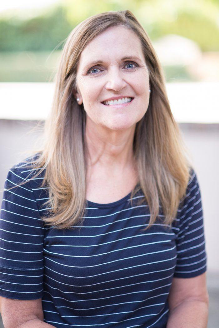 Sharon Calamusa, owner and CFO Caliente! Communications, LLC
