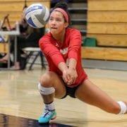 Alexa Edwards, St. Francis-Sacramento | SportStar of the Week