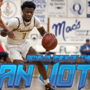 Bryce Monroe   Fan Choice NorCal Boys Hoops Player Of The Year
