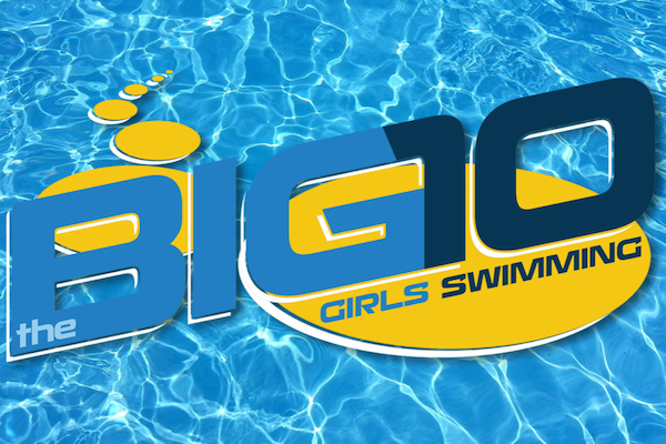 SportStars' Girls Swimming Big 10 | NorCal's Best Swimmers ('11-'20)