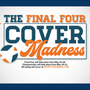 SportStars' #CoverMadness Semifinals