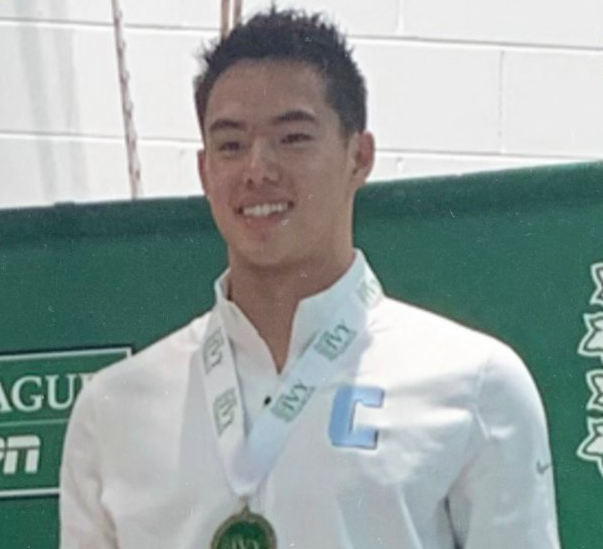 Albert Gwo, Boys Swimming Big 10