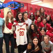 Hannah Malek, No. 20 | A #NeverStop Basketball Love Story