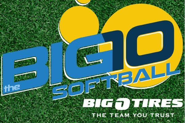 Softball Big 10, SportStars, Anniversary
