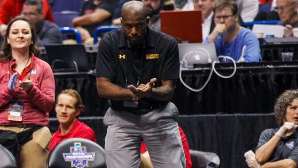 Wrestler McCoy Takes Over California RTC executive director and head coach