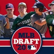 MLB Draft 2020: Seven NorCal Natives Selected, Two Stay In Bay
