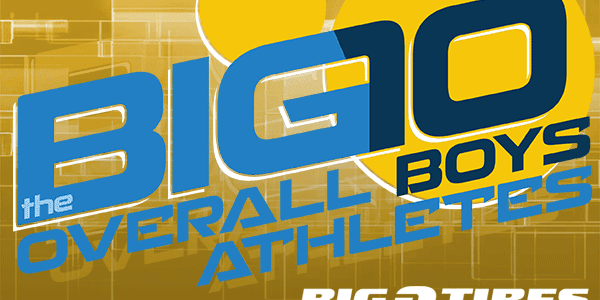 SportStars' Overall Boys Athlete Big 10 | NorCal's Best Male Athletes ('11-'20)