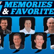 10 Years Of SportStars' Staff Memories & Favorites
