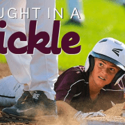 Little League: Caught In A Pickle | East Bay Chapters Ride COVID Wave