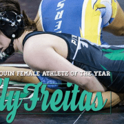 Lily Freitas | SportStars' 2019-20 Sac-Joaquin Female Athlete of the Year