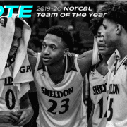SportStars' 2019-20 NorCal Team Of The Year VOTE