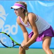 USTA NorCal's Cici Bellis is Back on the Court
