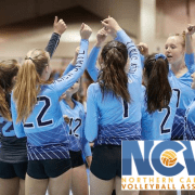 NCVA 2021 Schedule | Girls Tournament, Power Leagues Set