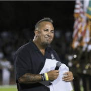 Mark Soto: Honor Bowl Founder Writes Of Family, Service & Football