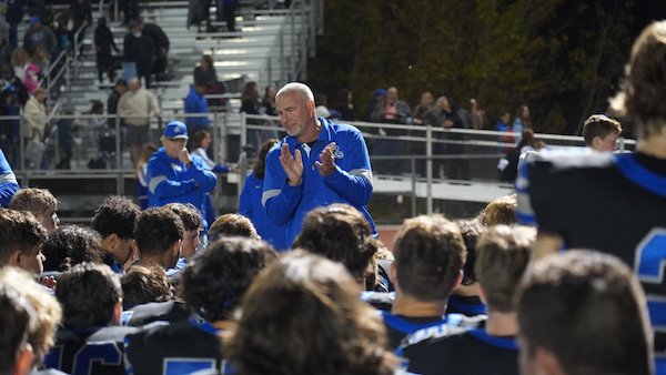NorCal Football Predictions, Jason Adams, Rocklin