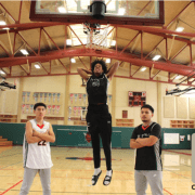 Mt. Diablo Basketball | 2021 Has Big Red Devil Energy Potential