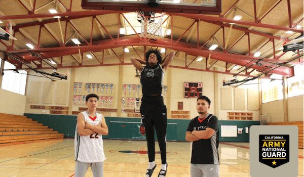 Mt. Diablo Basketball | 2021 Has Big Red Devil Energy Potential