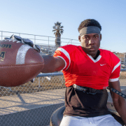 Not Waiting Around | NorCal Football's Early Graduates Forge Ahead