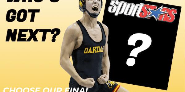 Who's Got Next? | Readers Get Final 2020 SportStars Cover Choice