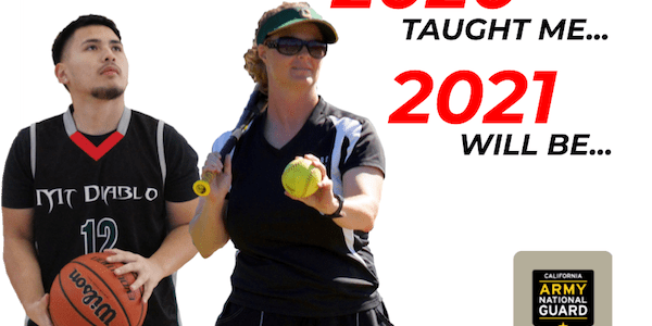 2020 Taught Me… | Athletes & Coaches Reflect, Share Outlook For New Year