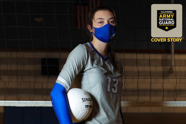 Rally Time | Kennedy Crane, Sac-Joaquin Volleyball Stars Face Reality, Stay Hopeful