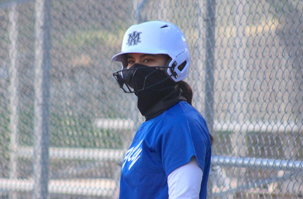 Jordan Woolery, Clayton Valley softball, Concord, UCLA