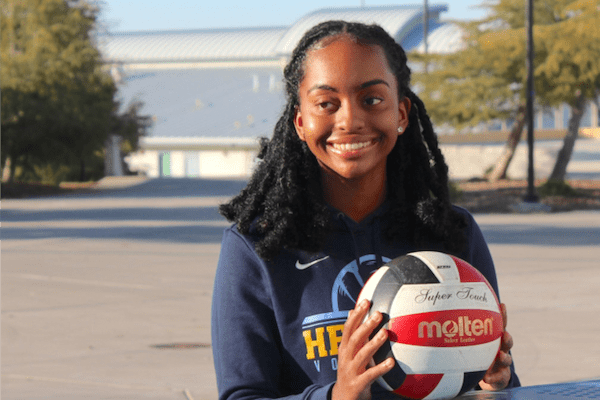 Rochelle Mosley | Heritage VB Junior Set For Success