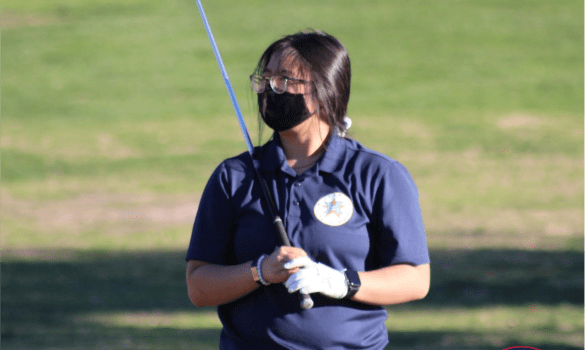 Aiyanna Co, Heritage Golf | SportStar Of The Week 2/22-26