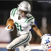 SportStars NorCal Football Rankings | Spring 2021 Preseason Top 20