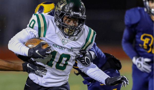 Sac-Joaquin Section Football | Top Programs Navigate Spring Frenzy