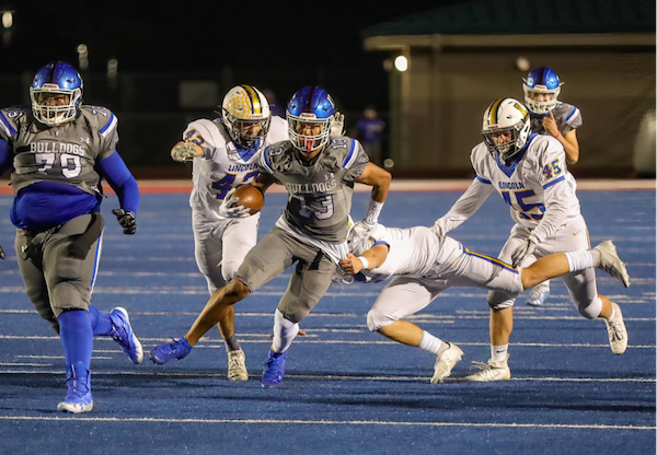 NorCal Top 20 Football Rankings | WEEK 6