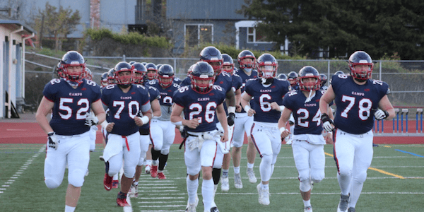Campolindo Football | Strength In Numbers