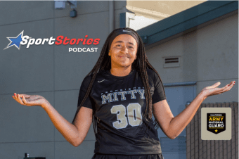 SportStories, Ep. 5 | Haley Jones Is Everywhere
